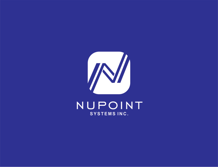 Logo Design by vdhadse - Entry No. 26 in the Logo Design Contest Unique Logo Design Wanted for Nupoint Systems Inc..