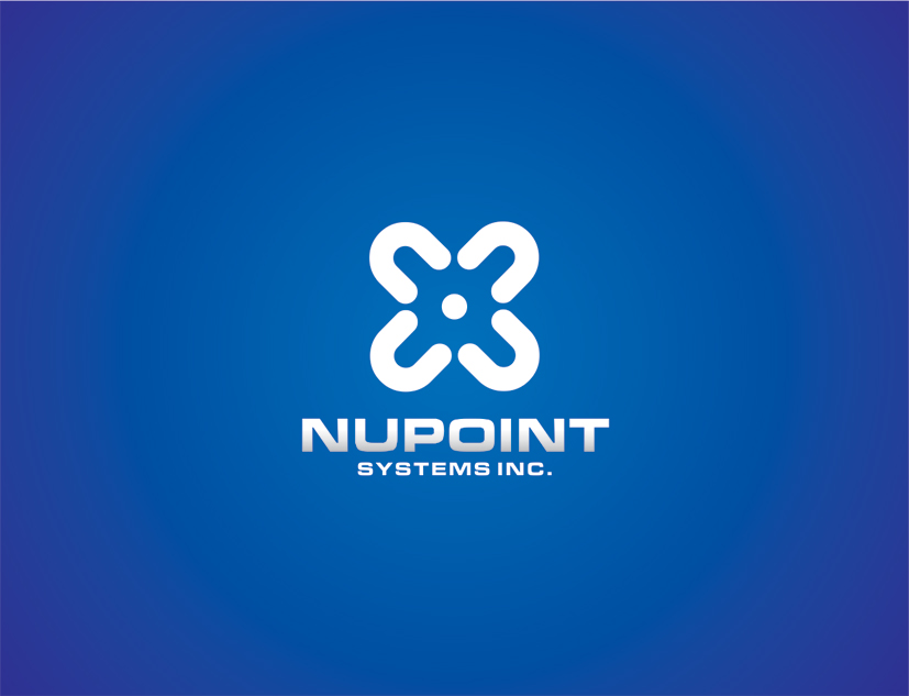 Logo Design by vdhadse - Entry No. 29 in the Logo Design Contest Unique Logo Design Wanted for Nupoint Systems Inc..