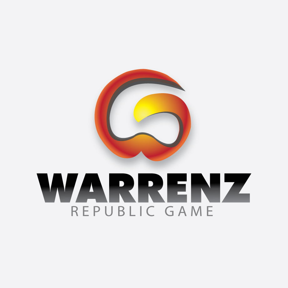 Logo Design by stormbighit - Entry No. 31 in the Logo Design Contest Logo Design Needed for Exciting New Company Warrenz Republic Game.
