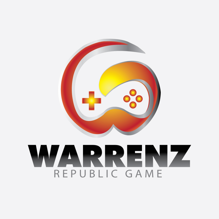 Logo Design by stormbighit - Entry No. 33 in the Logo Design Contest Logo Design Needed for Exciting New Company Warrenz Republic Game.