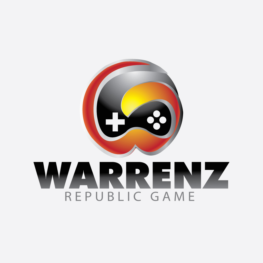 Logo Design by stormbighit - Entry No. 34 in the Logo Design Contest Logo Design Needed for Exciting New Company Warrenz Republic Game.