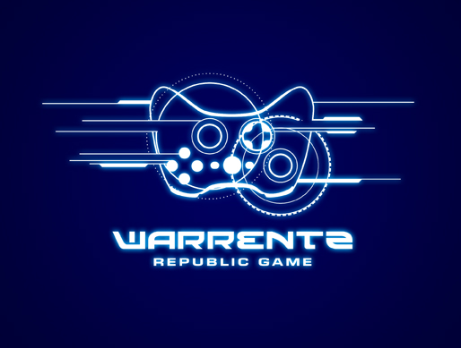 Logo Design by holejohn - Entry No. 37 in the Logo Design Contest Logo Design Needed for Exciting New Company Warrenz Republic Game.
