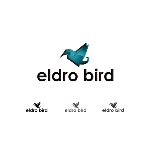 Logo Design by dejavu - Entry No. 2 in the Logo Design Contest New Logo Design for Bird car.