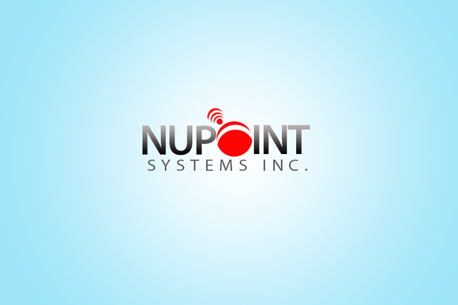 Logo Design by Golden_Hand - Entry No. 38 in the Logo Design Contest Unique Logo Design Wanted for Nupoint Systems Inc..