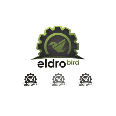 Logo Design by dejavu - Entry No. 10 in the Logo Design Contest New Logo Design for Bird car.