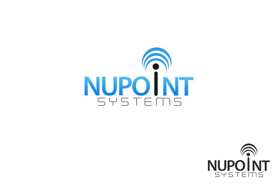 Logo Design by Golden_Hand - Entry No. 42 in the Logo Design Contest Unique Logo Design Wanted for Nupoint Systems Inc..