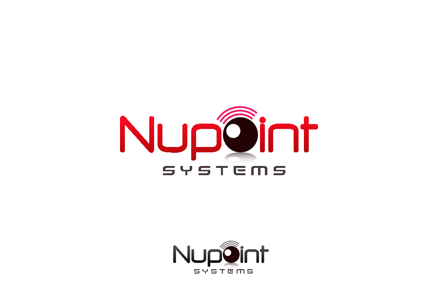 Logo Design by Golden_Hand - Entry No. 51 in the Logo Design Contest Unique Logo Design Wanted for Nupoint Systems Inc..