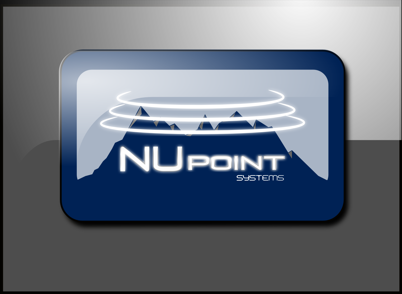Logo Design by Joseph calunsag Cagaanan - Entry No. 55 in the Logo Design Contest Unique Logo Design Wanted for Nupoint Systems Inc..