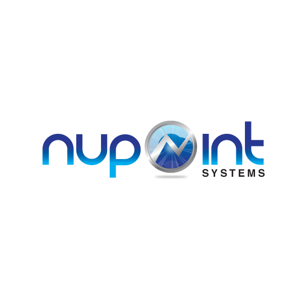 Logo Design by storm - Entry No. 56 in the Logo Design Contest Unique Logo Design Wanted for Nupoint Systems Inc..