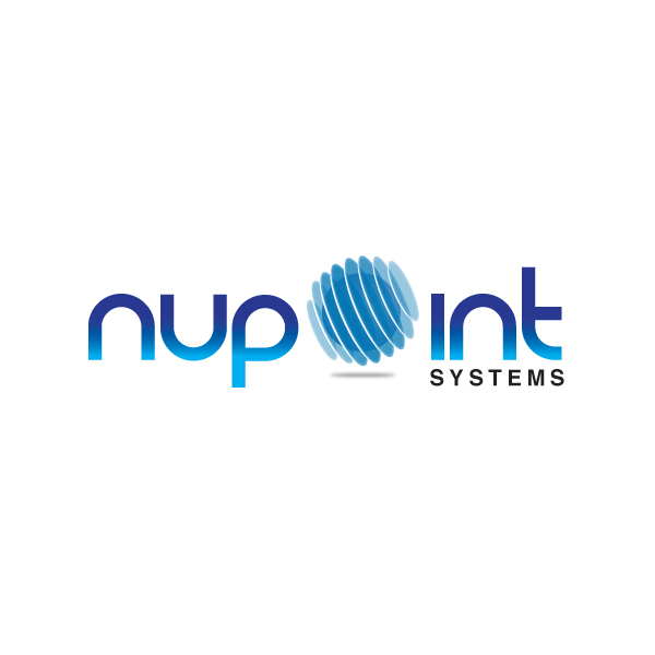 Logo Design by storm - Entry No. 57 in the Logo Design Contest Unique Logo Design Wanted for Nupoint Systems Inc..