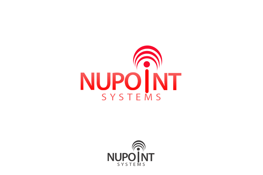 Logo Design by Golden_Hand - Entry No. 61 in the Logo Design Contest Unique Logo Design Wanted for Nupoint Systems Inc..