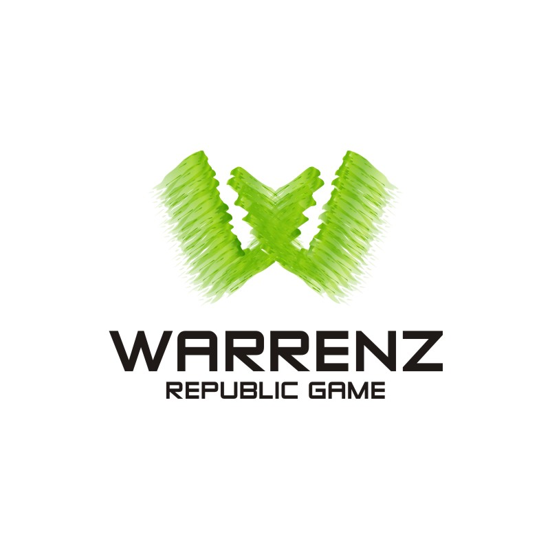 Logo Design by untung - Entry No. 47 in the Logo Design Contest Logo Design Needed for Exciting New Company Warrenz Republic Game.