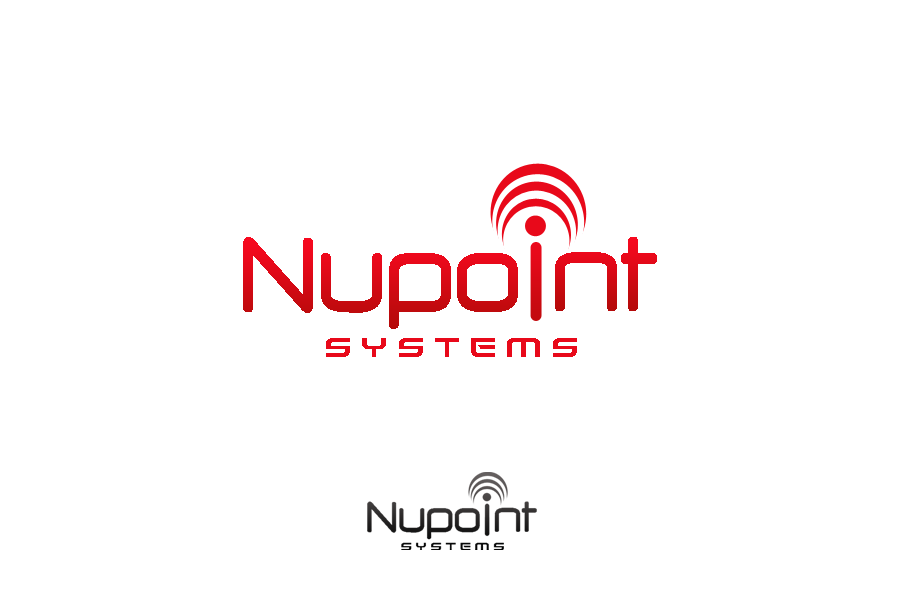 Logo Design by Golden_Hand - Entry No. 65 in the Logo Design Contest Unique Logo Design Wanted for Nupoint Systems Inc..