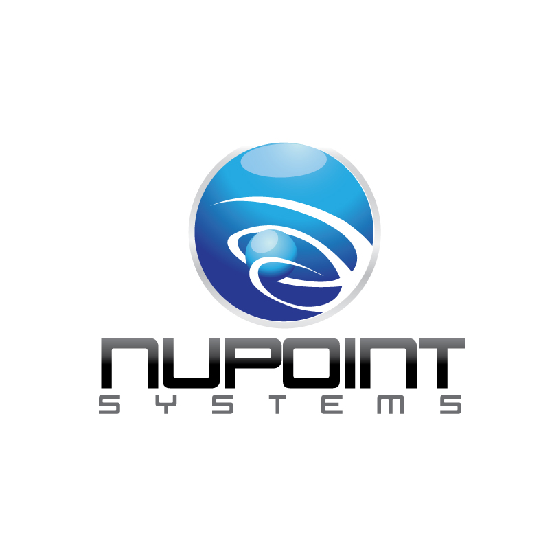 Logo Design by stormbighit - Entry No. 68 in the Logo Design Contest Unique Logo Design Wanted for Nupoint Systems Inc..
