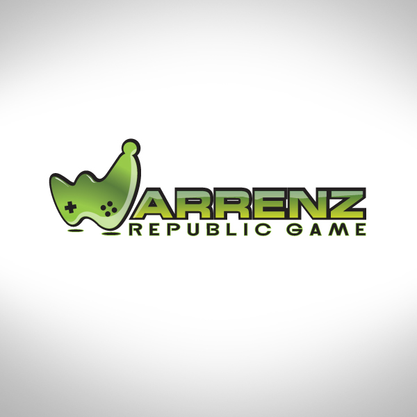 Logo Design by storm - Entry No. 50 in the Logo Design Contest Logo Design Needed for Exciting New Company Warrenz Republic Game.