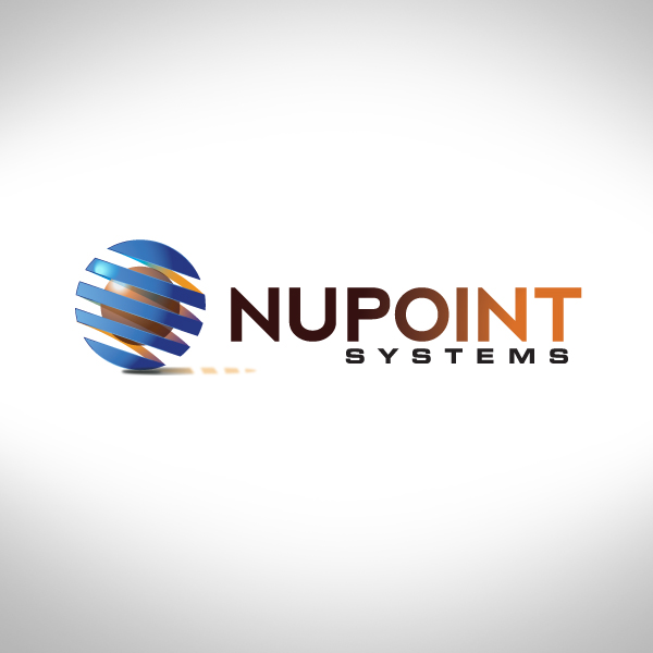 Logo Design by storm - Entry No. 70 in the Logo Design Contest Unique Logo Design Wanted for Nupoint Systems Inc..