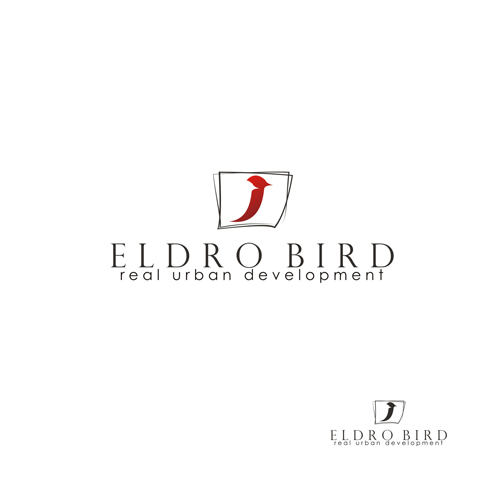 Logo Design by dejavu - Entry No. 18 in the Logo Design Contest New Logo Design for Bird car.