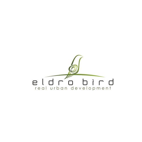 Logo Design by dejavu - Entry No. 23 in the Logo Design Contest New Logo Design for Bird car.