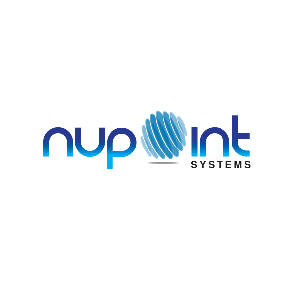 Logo Design by storm - Entry No. 81 in the Logo Design Contest Unique Logo Design Wanted for Nupoint Systems Inc..