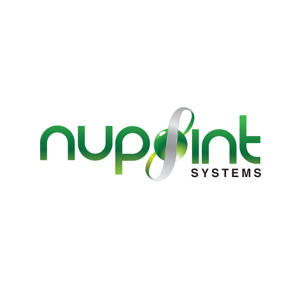 Logo Design by storm - Entry No. 82 in the Logo Design Contest Unique Logo Design Wanted for Nupoint Systems Inc..
