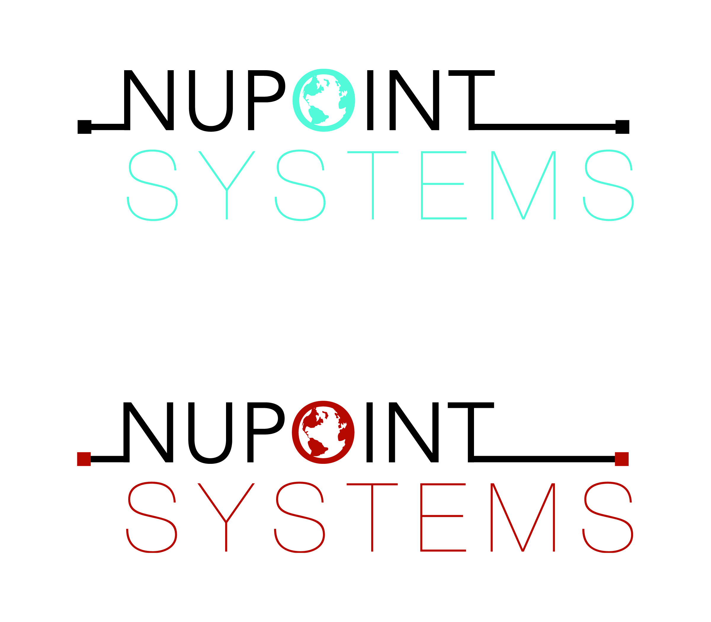 Logo Design by StayC_ - Entry No. 87 in the Logo Design Contest Unique Logo Design Wanted for Nupoint Systems Inc..