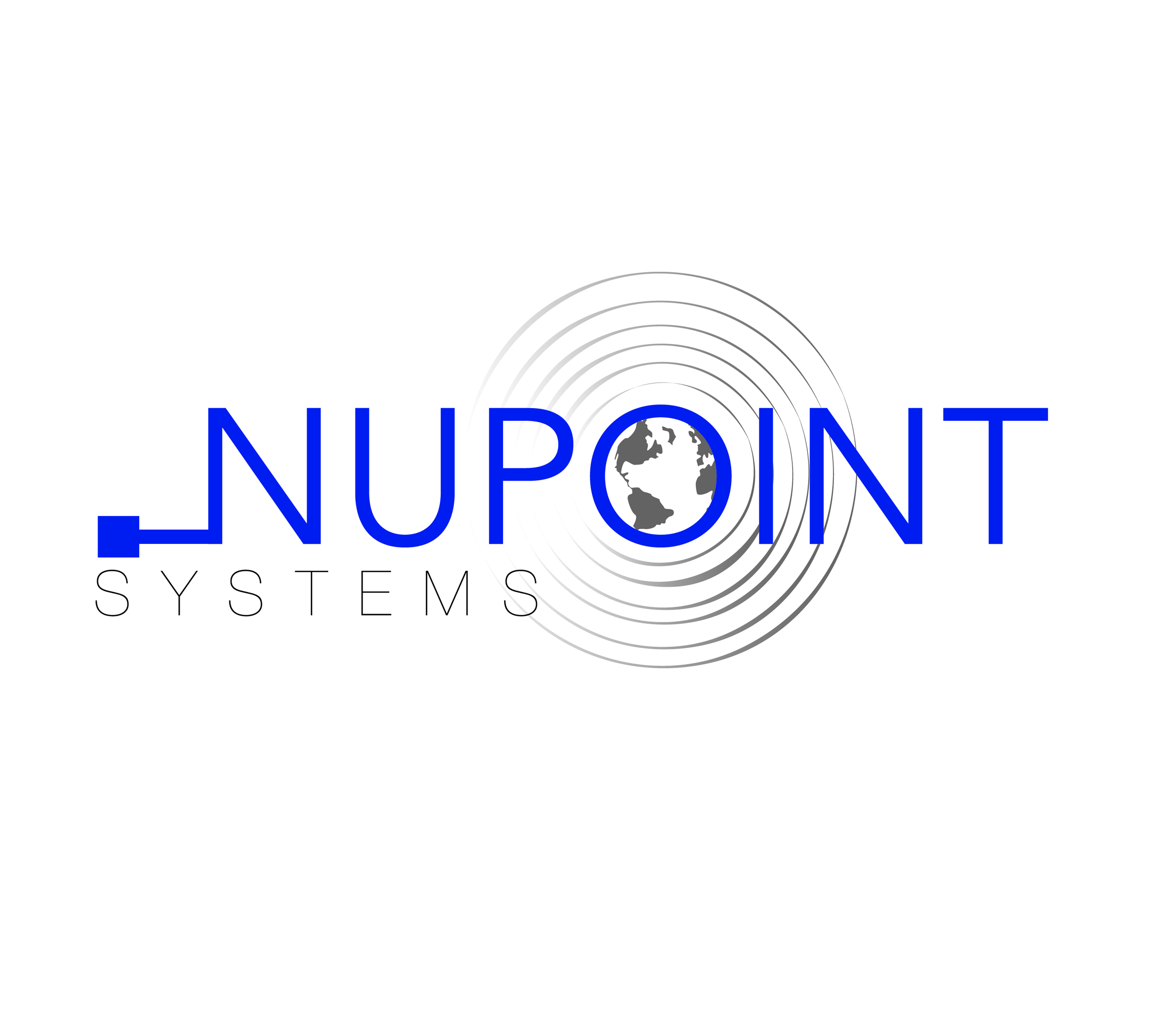 Logo Design by StayC_ - Entry No. 88 in the Logo Design Contest Unique Logo Design Wanted for Nupoint Systems Inc..