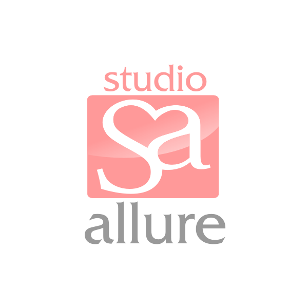 Logo Design by Rudy - Entry No. 1 in the Logo Design Contest Logo Design Needed for Exciting New Company Studio Allure.