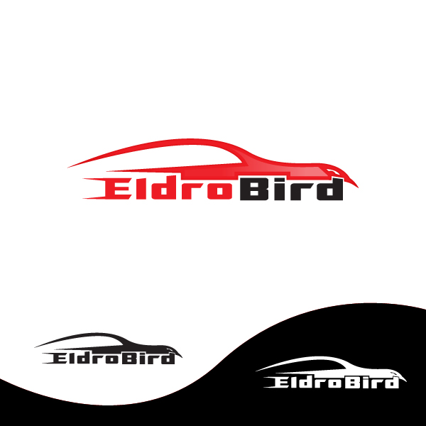 Logo Design by storm - Entry No. 28 in the Logo Design Contest New Logo Design for Bird car.