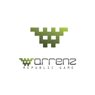 Logo Design by dejavu - Entry No. 65 in the Logo Design Contest Logo Design Needed for Exciting New Company Warrenz Republic Game.