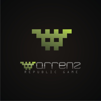 Logo Design by dejavu - Entry No. 66 in the Logo Design Contest Logo Design Needed for Exciting New Company Warrenz Republic Game.