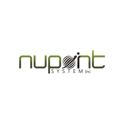 Logo Design by dejavu - Entry No. 102 in the Logo Design Contest Unique Logo Design Wanted for Nupoint Systems Inc..