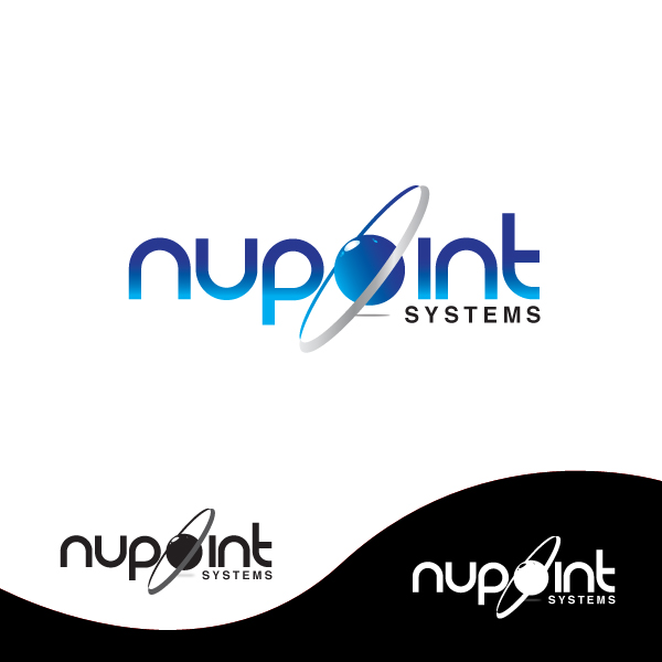 Logo Design by storm - Entry No. 103 in the Logo Design Contest Unique Logo Design Wanted for Nupoint Systems Inc..