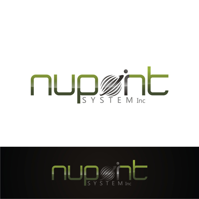 Logo Design by dejavu - Entry No. 104 in the Logo Design Contest Unique Logo Design Wanted for Nupoint Systems Inc..