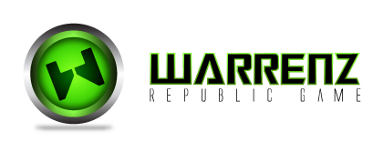 Logo Design by Suryo Prakadewa - Entry No. 69 in the Logo Design Contest Logo Design Needed for Exciting New Company Warrenz Republic Game.