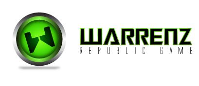 Logo Design by Suryo Prakadewa - Entry No. 70 in the Logo Design Contest Logo Design Needed for Exciting New Company Warrenz Republic Game.