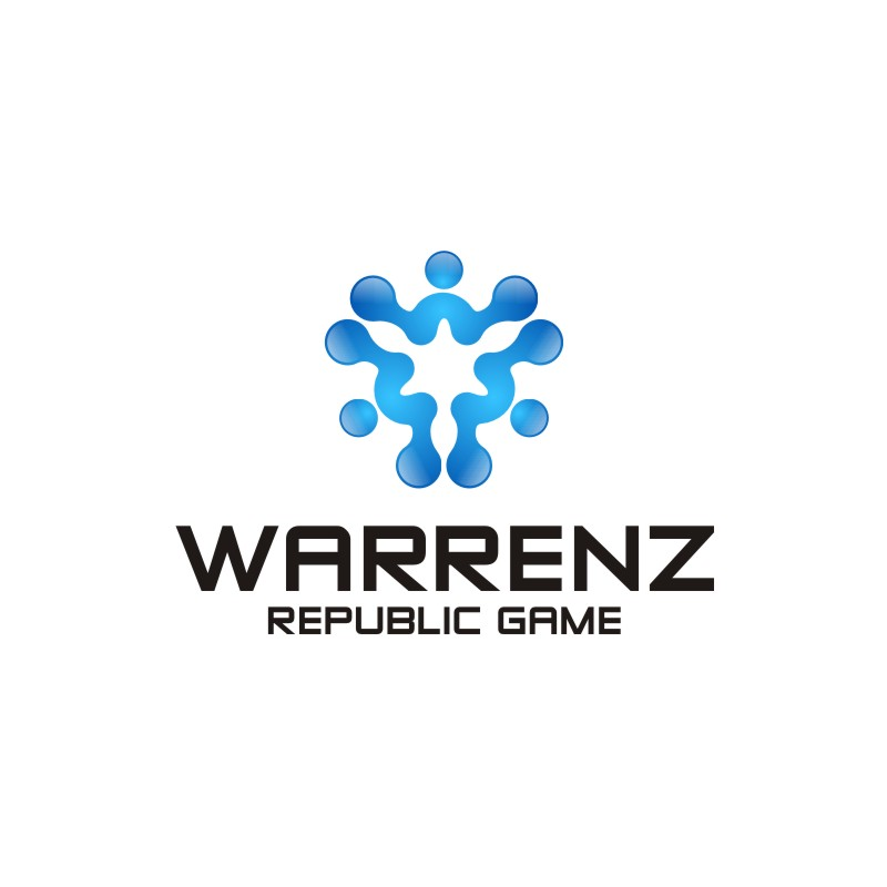 Logo Design by untung - Entry No. 74 in the Logo Design Contest Logo Design Needed for Exciting New Company Warrenz Republic Game.