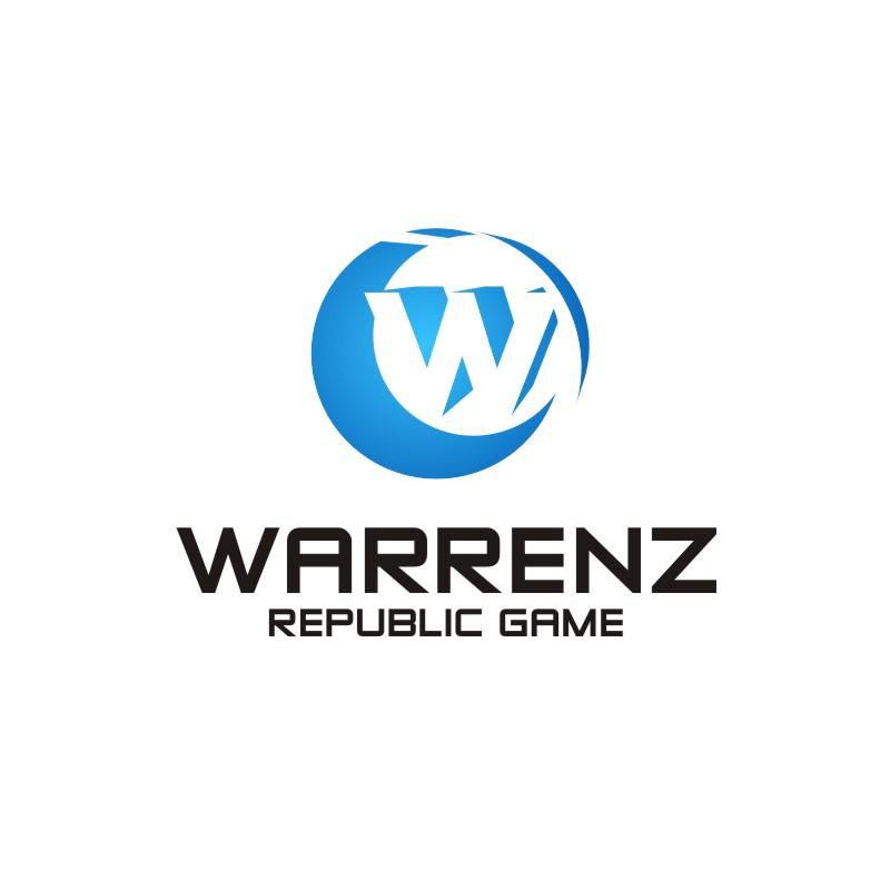 Logo Design by untung - Entry No. 75 in the Logo Design Contest Logo Design Needed for Exciting New Company Warrenz Republic Game.