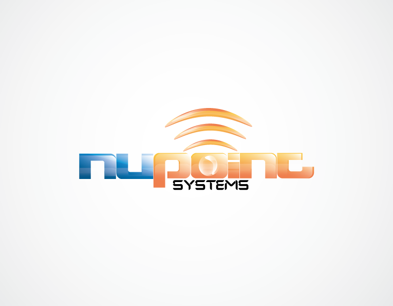 Logo Design by t-design - Entry No. 110 in the Logo Design Contest Unique Logo Design Wanted for Nupoint Systems Inc..