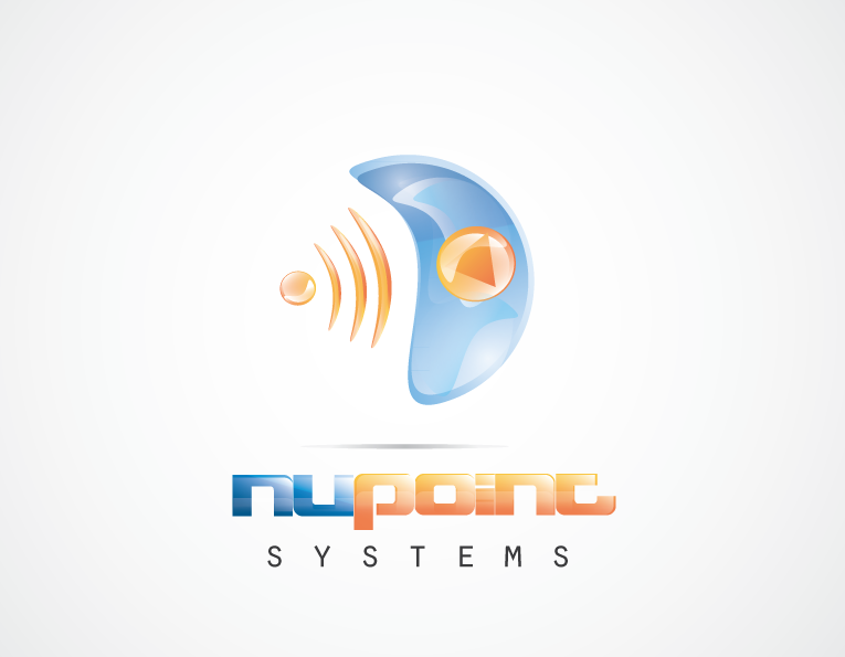 Logo Design by t-design - Entry No. 111 in the Logo Design Contest Unique Logo Design Wanted for Nupoint Systems Inc..