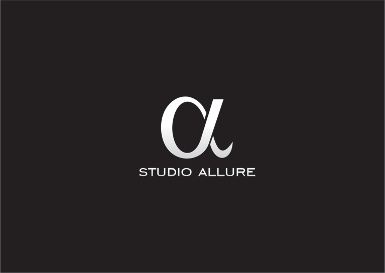 Logo Design by vdhadse - Entry No. 6 in the Logo Design Contest Logo Design Needed for Exciting New Company Studio Allure.