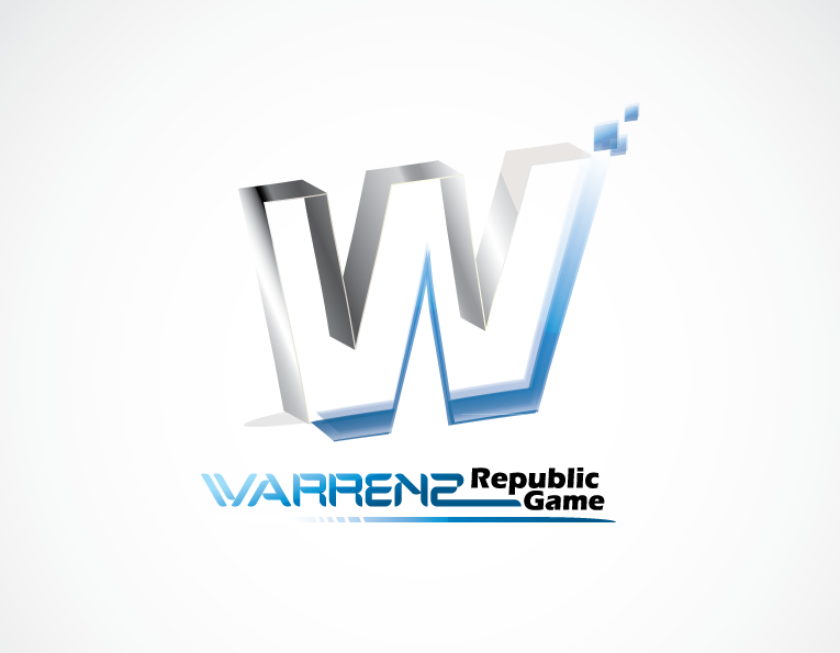 Logo Design by t-design - Entry No. 78 in the Logo Design Contest Logo Design Needed for Exciting New Company Warrenz Republic Game.