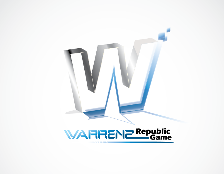 Logo Design by t-design - Entry No. 80 in the Logo Design Contest Logo Design Needed for Exciting New Company Warrenz Republic Game.