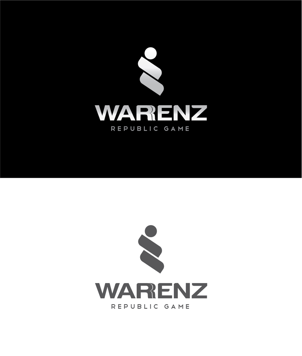 Logo Design by vietcreative - Entry No. 81 in the Logo Design Contest Logo Design Needed for Exciting New Company Warrenz Republic Game.