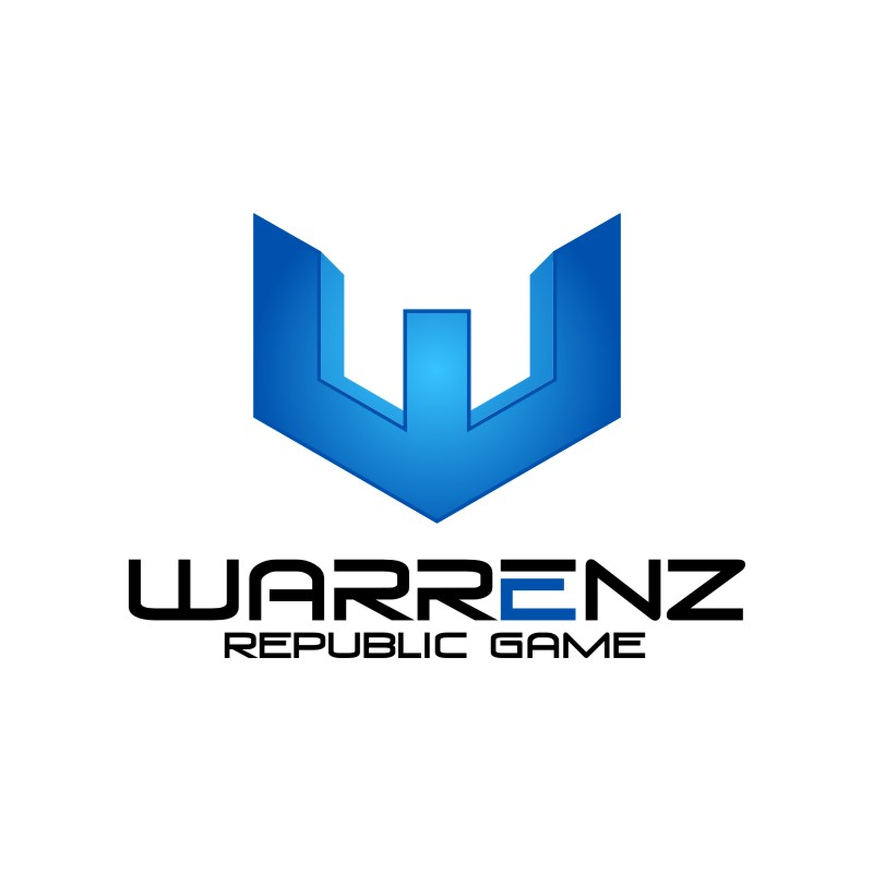 Logo Design by untung - Entry No. 83 in the Logo Design Contest Logo Design Needed for Exciting New Company Warrenz Republic Game.