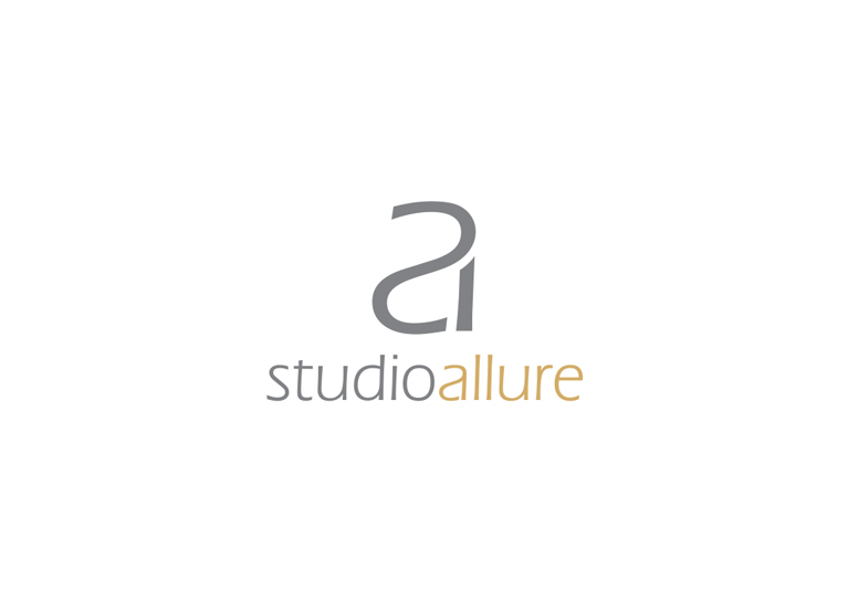 Logo Design by vdhadse - Entry No. 10 in the Logo Design Contest Logo Design Needed for Exciting New Company Studio Allure.