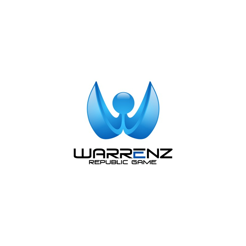 Logo Design by untung - Entry No. 85 in the Logo Design Contest Logo Design Needed for Exciting New Company Warrenz Republic Game.