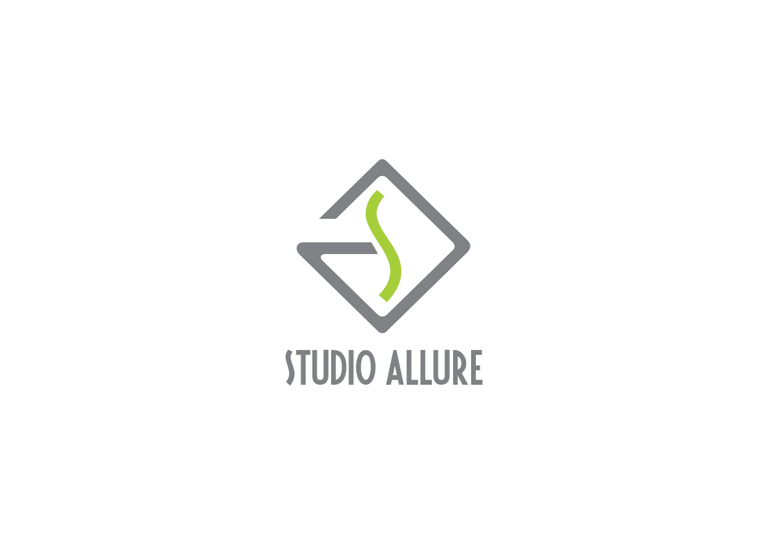Logo Design by vdhadse - Entry No. 11 in the Logo Design Contest Logo Design Needed for Exciting New Company Studio Allure.