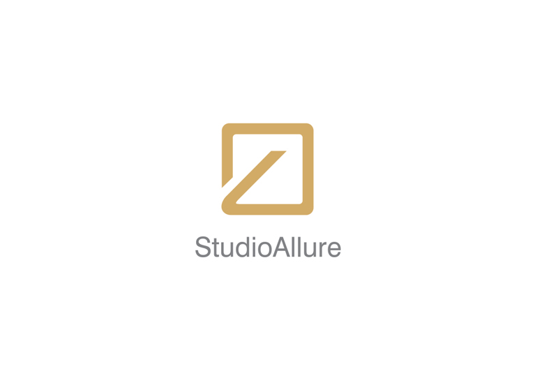 Logo Design by vdhadse - Entry No. 12 in the Logo Design Contest Logo Design Needed for Exciting New Company Studio Allure.