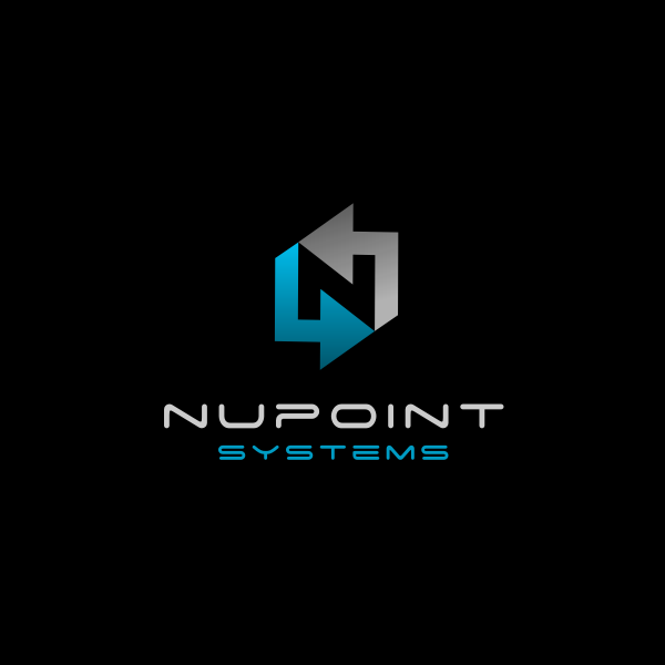 Logo Design by Rudy - Entry No. 121 in the Logo Design Contest Unique Logo Design Wanted for Nupoint Systems Inc..
