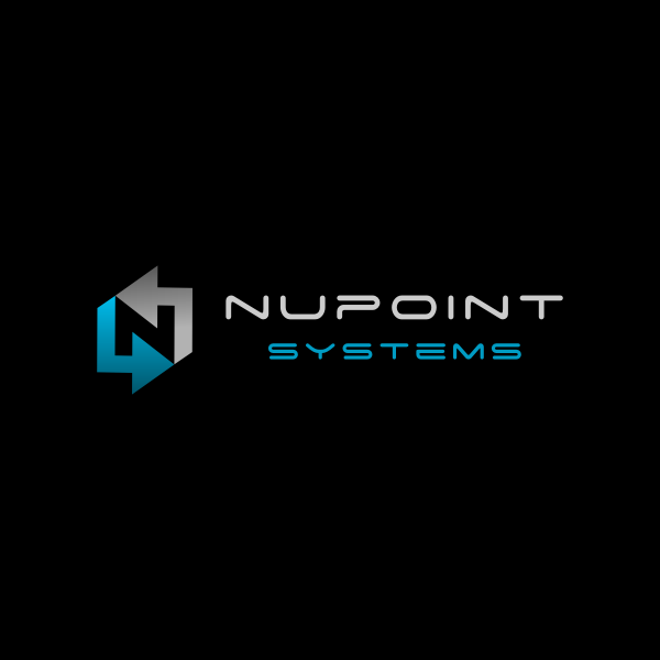 Logo Design by Rudy - Entry No. 123 in the Logo Design Contest Unique Logo Design Wanted for Nupoint Systems Inc..
